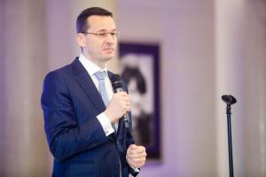 - Coraz bardziej w finansowaniu inwestycji idziemy w kierunku projektów o charakterze komercyjnym - powiedział Mateusz Morawiecki, wicepremier, minister rozwoju i finansów. - To ważne, bo mamy ich dużo. Dają one podstawę do rozwoju gospodarki.
