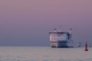 MGMiŻŚ: zła sytuacja PŻM przez zamówienie 20 statków