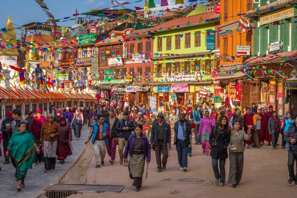 Nepal (Fot. Shutterstock).