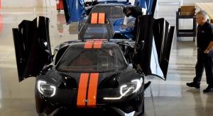 Roboty będą współpracować z pojazdami autonomicznymi