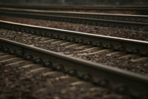 Ulewa przerwała ruch pociągów