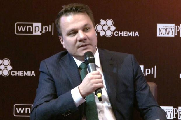 Prezes Procam Polska: nasza chemia oferuje dobre produkty, ale mniej zaawansowane