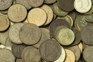 Mennica Polska zapewniła sobie materiał na monety