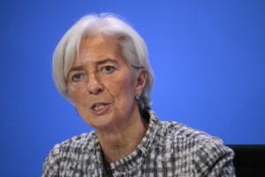 """Szefowa MFW ostrzega przed """"mieczem protekcjonizmu"""""""