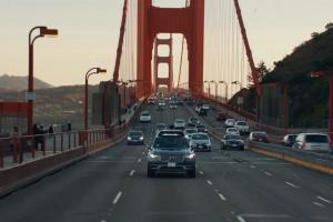 Uber i Volvo uruchamiają program samochodów autonomicznych