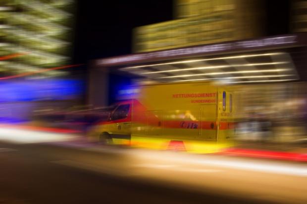 Wybuch w fabryce części samochodowych w Niemczech. Są ranni