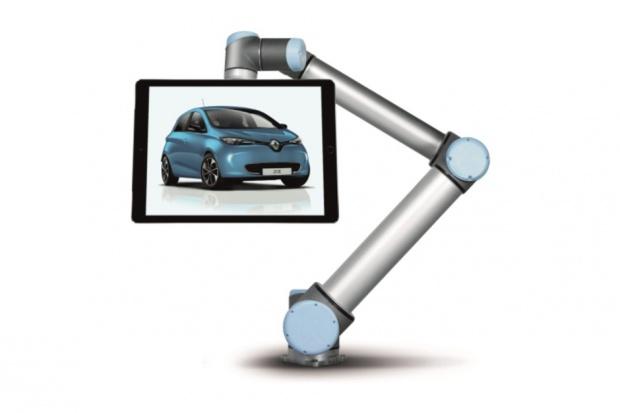 """Renault uruchamia """"sklepowe"""" ekspozycje nt. e-samochodów"""