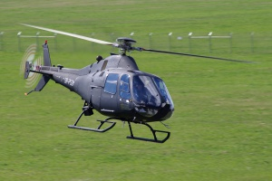 Leonardo testuje helikopter bez pilota