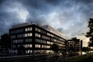 Nokia wynajęła cały biurowiec od Echo Investment
