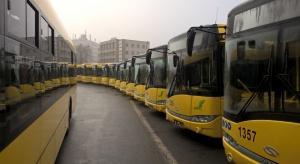 Rynek autobusów w Polsce: będzie dobrze