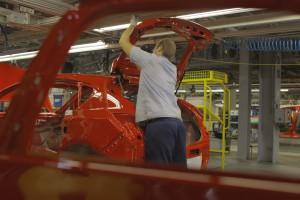 Opel i PSA: w gliwickiej fabryce nie ma konfliktu, zakład pracuje normalnie