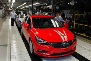 PSA kupiło od General Motors firmę Opel