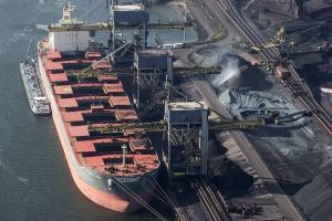 Rynek węgla - co wzrośnie, to spadnie
