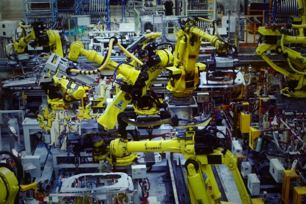 Nowy model z czeskiej fabryki Hyundaia