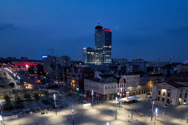 Śląskie. PKO BP obsługuje budżet metropolii