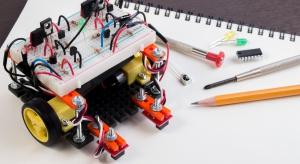Studenci z Łodzi w finale światowego konkursu robotów mobilnych