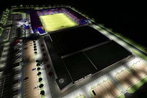 Bytom zmodernizuje stadion i wybuduje halę wielofunkcyjną