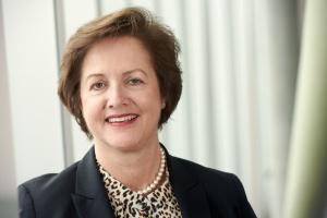 Magdalena Moll nowym wiceprezesem OMV