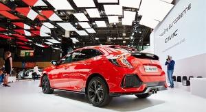 Japońskie koncerny motoryzacyjne czasowo ograniczają produkcję
