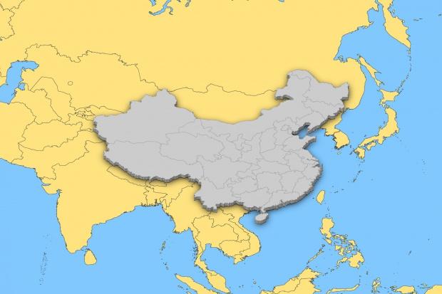 Chińska umowa Seleny