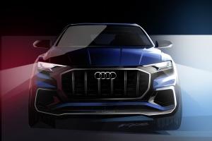 Audi otwiera nowy segment