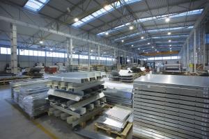 Feerum dostarczy silosy do Tanzanii