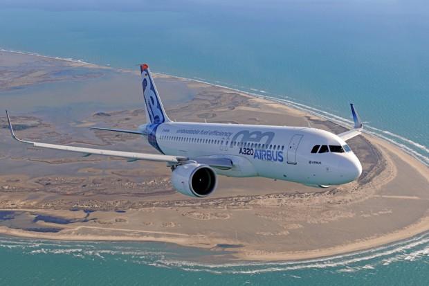 Iran Air zamawia setkę Airbusów