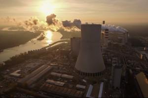 Ruszyły próbne rozruchy kotła i turbiny w nowym bloku w Elektrowni Kozienice