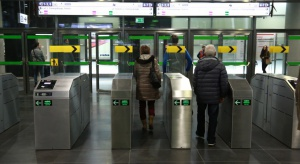 Warszawa. Rozbudowa metra, włączenie Marek do strefy biletowej - ZTM podsumował 2016 r.