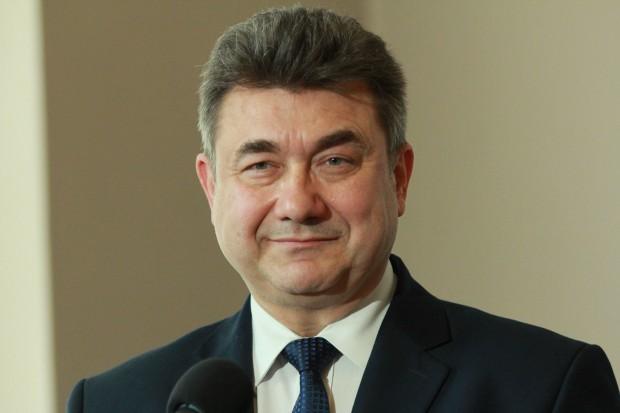 Tobiszowski: ustawa o deputacie z ZUS dla emerytów górniczych - wkrótce w Sejmie