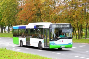 Szczecin kupi 20 autobusów