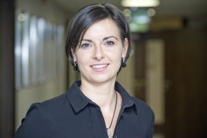 Aleksandra Magaczewska odchodzi z RN InPostu