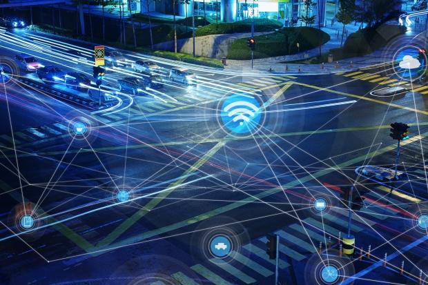 Samochody autonomiczne Samsunga wyjadą na ulice Kalifornii