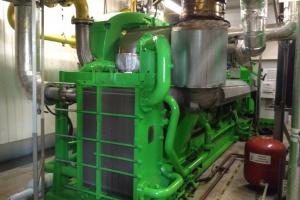 Tractebel pomoże w zagospodarowaniu metanu w kopalni Wieczorek