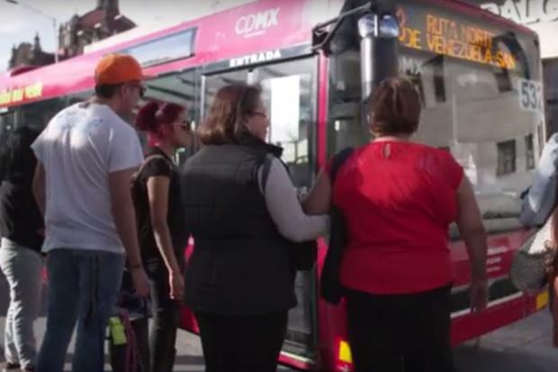 Jeśli autobus to szybki, pojemny i czysty