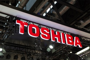 Toshiba ze stratą 1 mld dol. Wszystko przez podatki