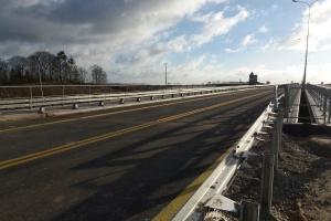 Droga ekspresowa za ponad 570 mln zł gotowa do użytku