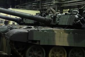 Polskie czołgi idą do modernizacji za 1,75 mld zł