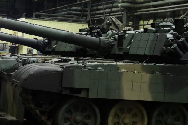Co PGZ może wyprodukować dla irackiej armii?
