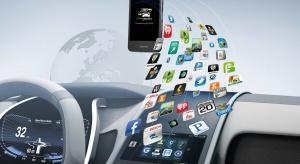 """""""Connected Car Effect 2025"""" - przyszłość motoryzacji wg Boscha"""