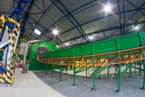 Ursus pozbywa się producenta biomasy Bioenergii Invest