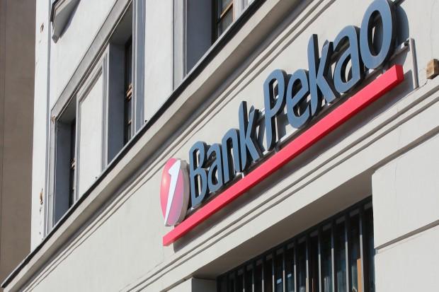 Pekao SA rozpoczął akwizycję za 140 mln euro