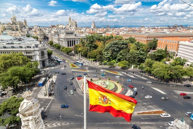 Władze Madrytu zakażą na kilka dni wjazdu ciężarówek