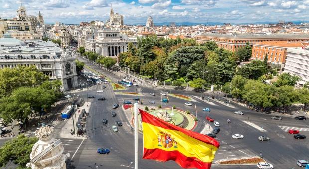 Hiszpański dług publiczny osiągnął wysokość 98,1 proc. PKB