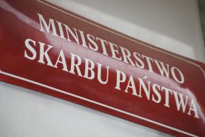 Koniec Ministerstwa Skarbu Państwa