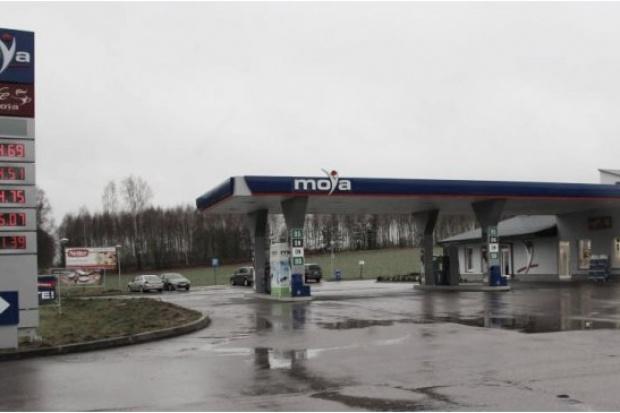 Ruszyła stacja Moya w Haćkach