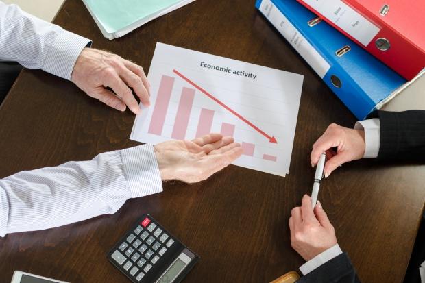 KUKE: w kwietniu wzrosła liczba upadłości firm