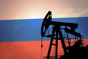 Rosja obcięła wydobycie ropy o 200 tys. baryłek na dobę