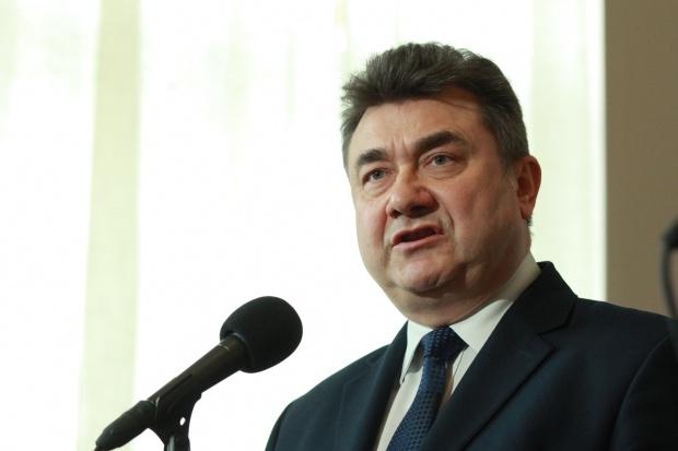 Wiceminister Tobiszowski podsumował zmiany w górnictwie