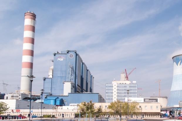 Firmy energetyczne wyraźnie zyskały na wartości na GPW